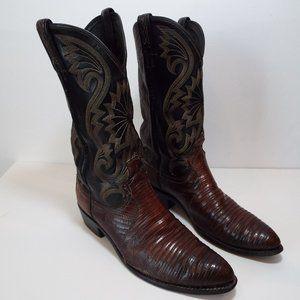 Dan Post Western Boots